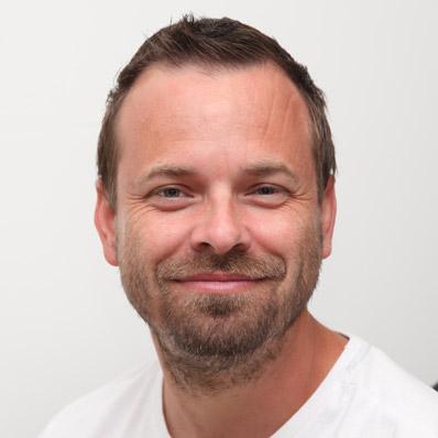 David Knotek
