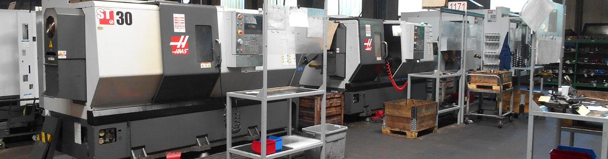 FKL factory