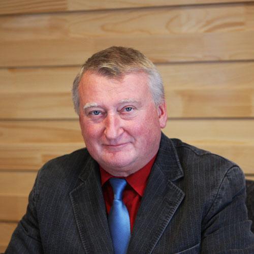 Ing. Jiří Korbel