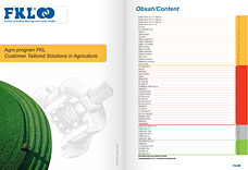 Agro program FKL veformátu PDF