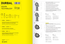 Durbal – ve formátu PDF
