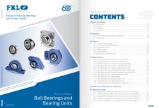 FKL Bearing Units – ve formátu PDF