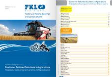 FKL Agro – ve formátu PDF