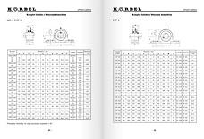 Rozměrový katalog upínacích ložisek veformátu PDF