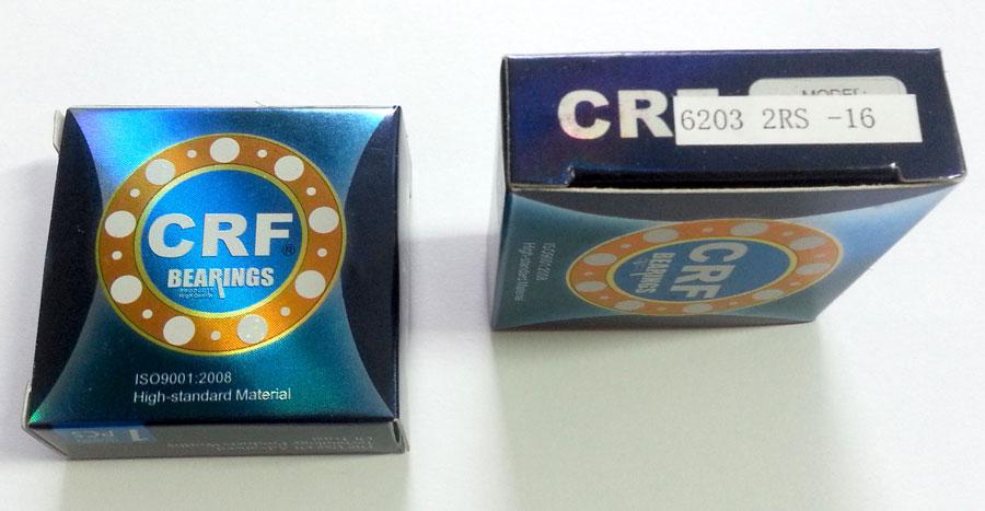 prověřený čínský výrobce ložisek CRF