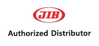 Jsme oficiální distributor ložisek značky JIB